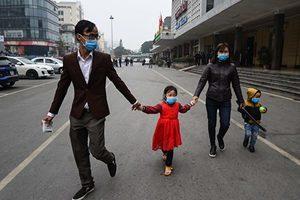 越南限制中國人入境 中越列車暫停運營