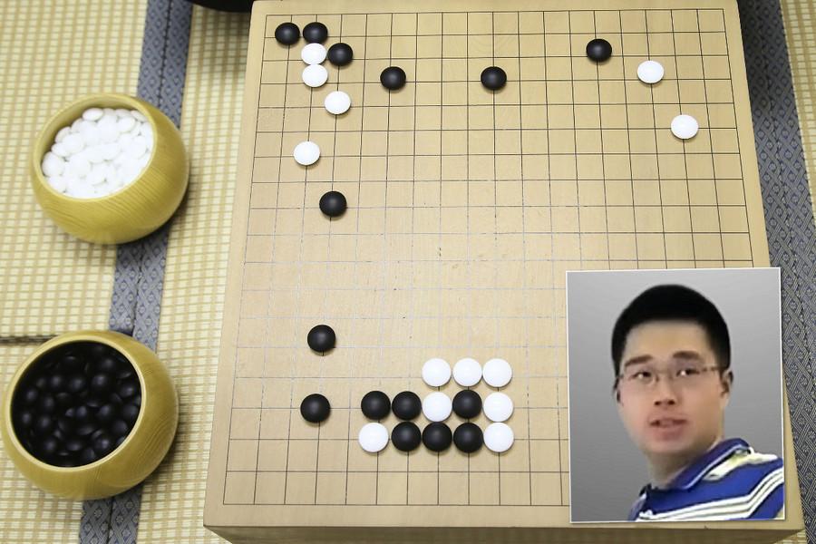 大陸著名圍棋職業棋手家中墜亡 年僅24歲