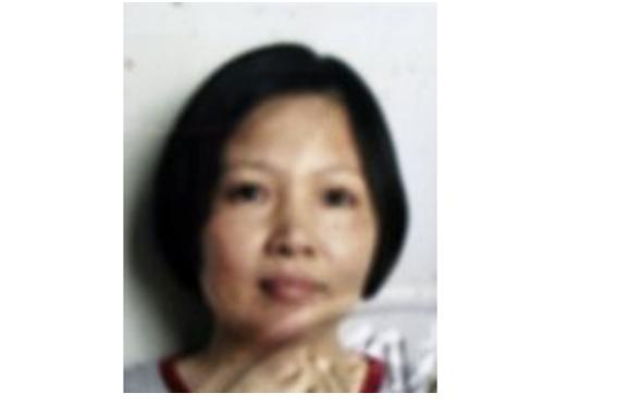 浙江省溫嶺市新河鎮法輪功學員洪米素在浙江省女子監獄被迫害致死。(明慧網)