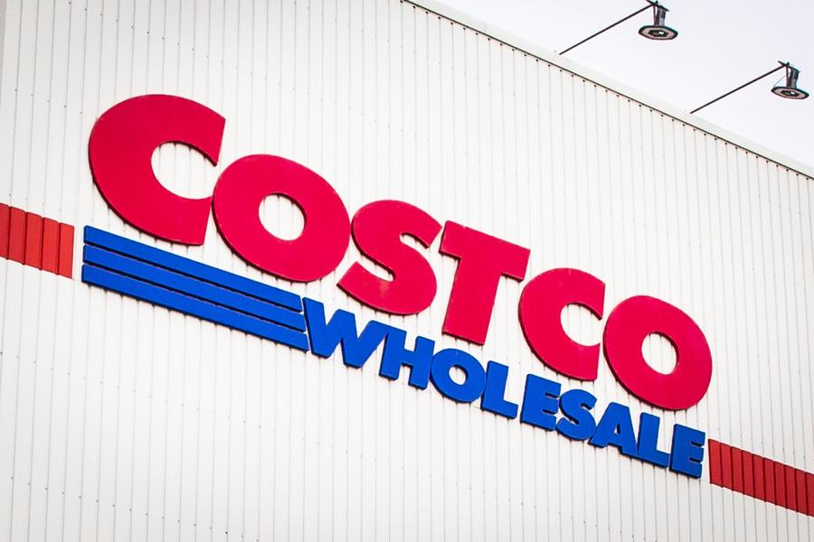 Costco出售巨型龍蝦爪 網民曬照片