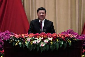 王赫:習近平「黨領導一切論」是懸崖邊建樓