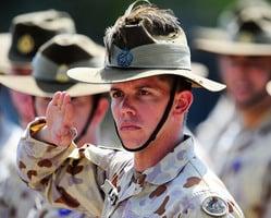 澳洲跟隨美國 將在9月前從阿富汗撤軍