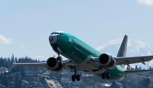 737 MAX空難追責 美國正式起訴前波音試飛員