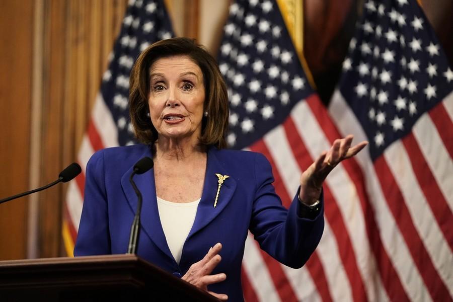 美眾院選舉 民主黨正在失去一些重要席位