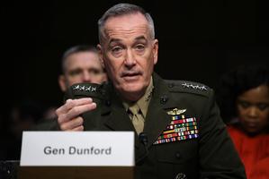 美軍官:谷歌在中國的工作令中共軍事受益