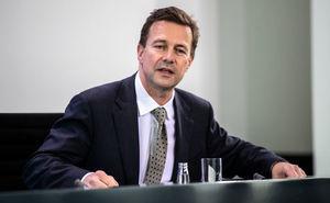 德國敦促中共 保障香港權利和自由