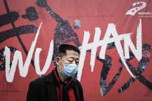 武漢殯儀館骨灰盒成堆 官方死亡數據遭質疑