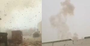 天津空港經濟區一車間燃氣爆炸 1死7傷