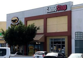 GameStop炒股風潮 專家:華爾街踢到鐵板