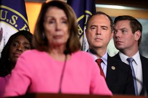 美眾院民主黨人提立法改革方案 遭少數黨質疑