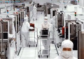 全球產業鏈重新洗牌 學者:台灣早已超前部署