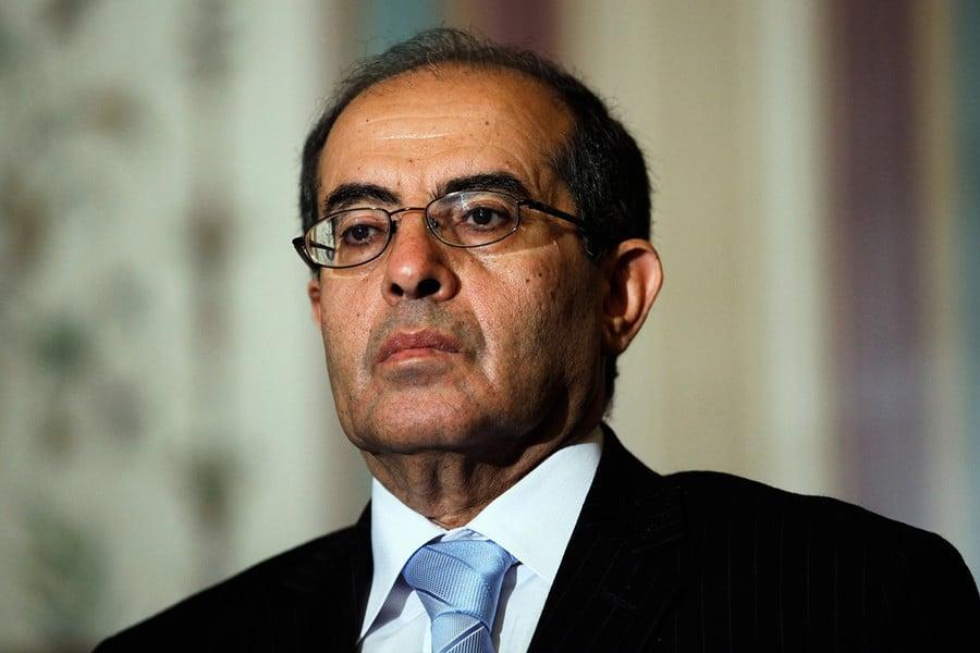 利比亞前總理染疫死亡 曾獲中共高調接待