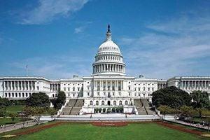美國國會一再推出助台法案 專家分析原因