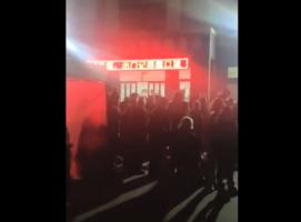 成都金橋鎮環境陽性全員檢測 官方說辭惹疑