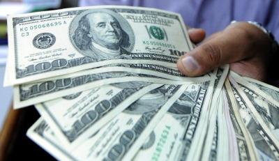 有評論員表示,中國外匯儲備僅有4000億美元可用。(Getty Images)