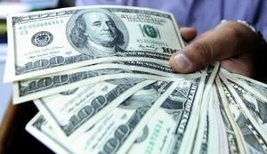 中共外儲減少460億 創逾三年最大單月跌幅