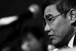 江西前副省長李貽煌受審 挪用公款逾1.47億