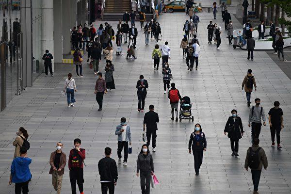 疫情衝擊下訂單消失 重創東莞寧波外貿行業