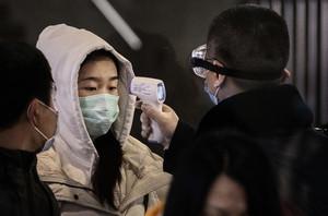 中國疫苗效果堪憂 傳員工接種後仍染疫