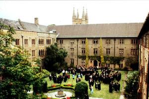 澳洲紐省議會發佈報告 再聚焦中共干預大學