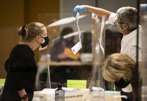 明州議員聲明:正在提訴州務卿更改選舉法
