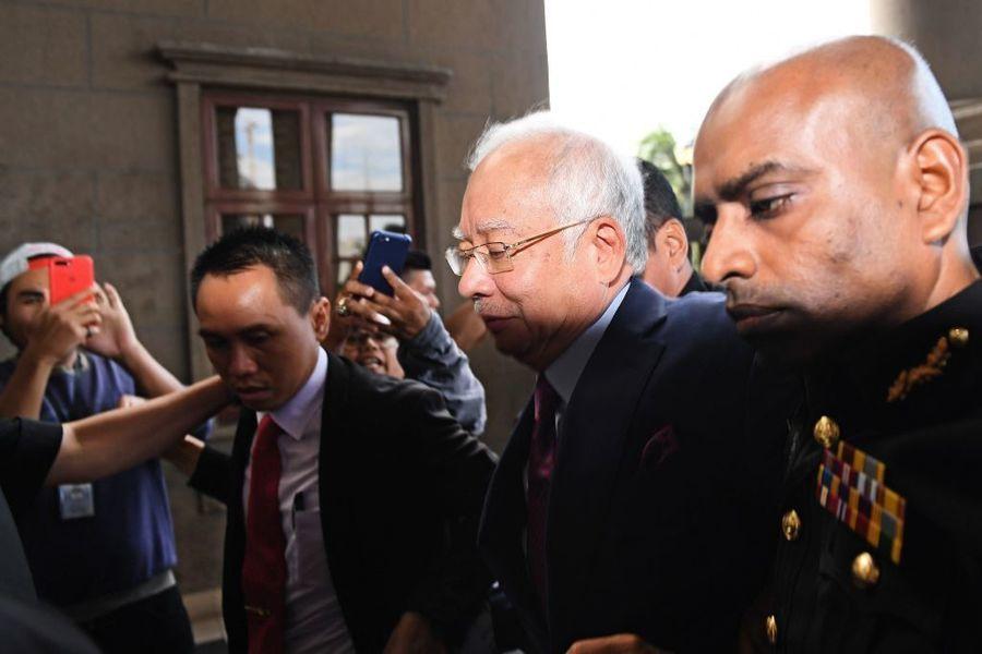 大馬前總理捲入新案 涉下令謀殺蒙古模特