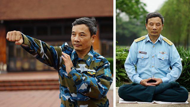 越南武術家曾患重病 修煉法輪大法獲新生