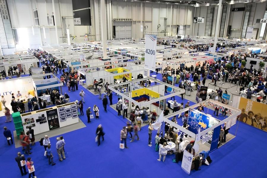 國際扶輪社全球年會 反器官強摘引關注