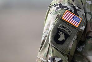 美軍購入中國產假軍服 價值二千萬美元