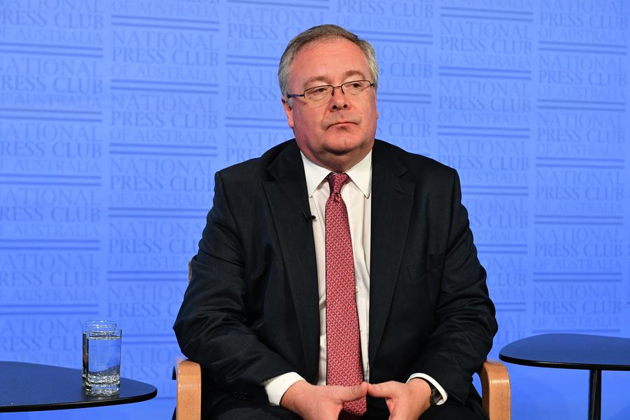 反擊中共 澳專家籲民主國家構建對話機制