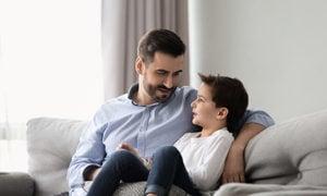 8種方法讓孩子在家中感到安全和l被愛