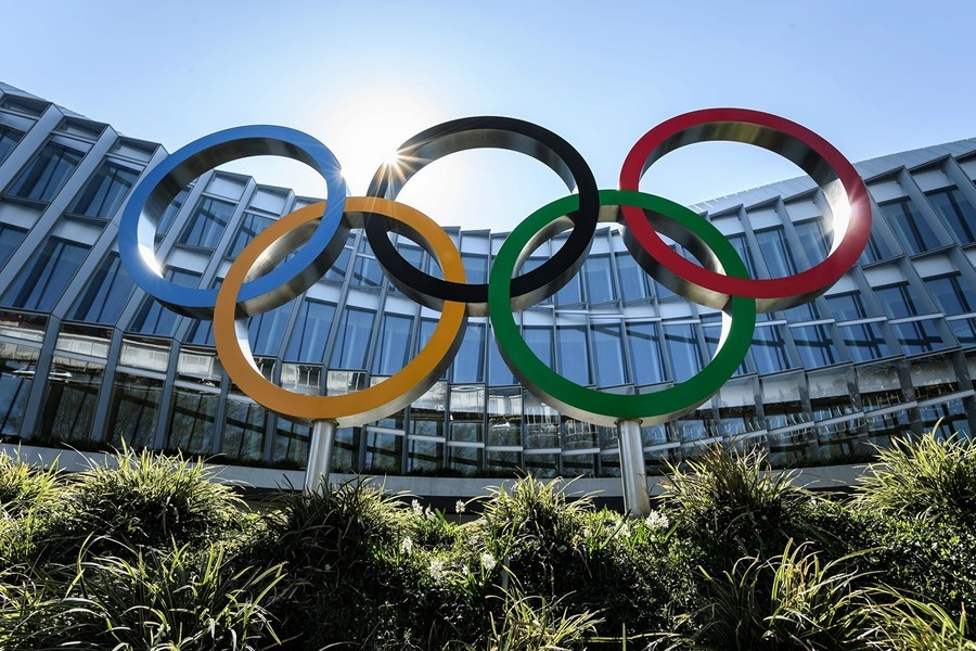 澳議員:北京冬奧如納粹柏林奧運 國際應杯葛