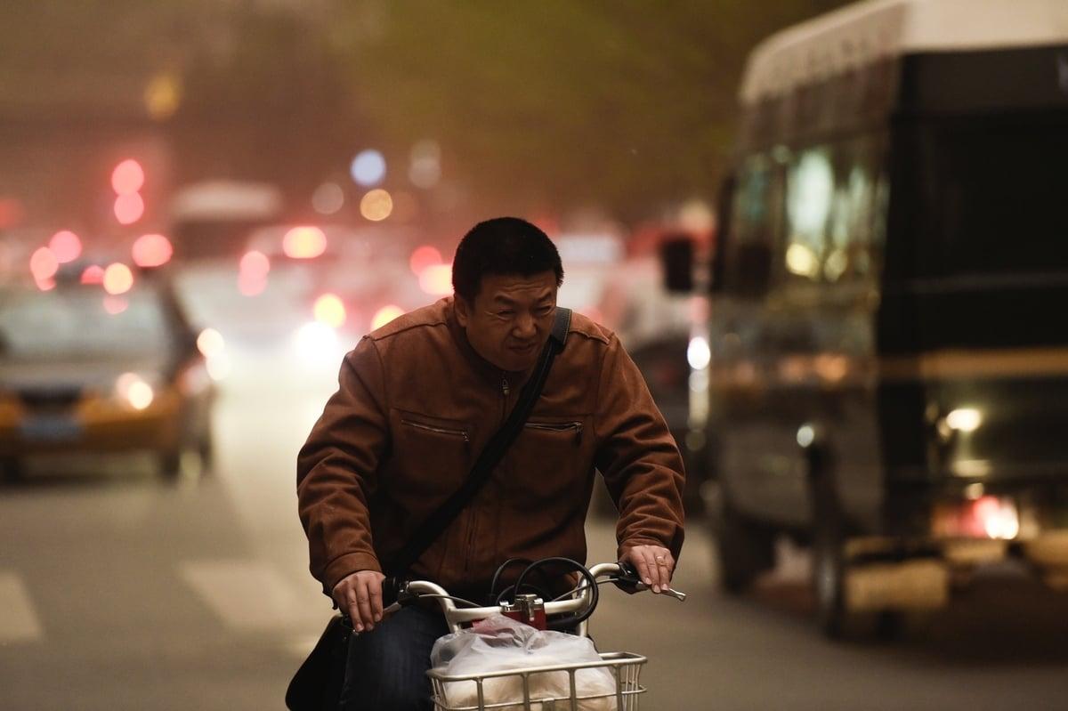 美國的中國問題專家羅迪近期考察中國後發現,國進民退的情況比先前預想的還嚴重。  (Getty Images)