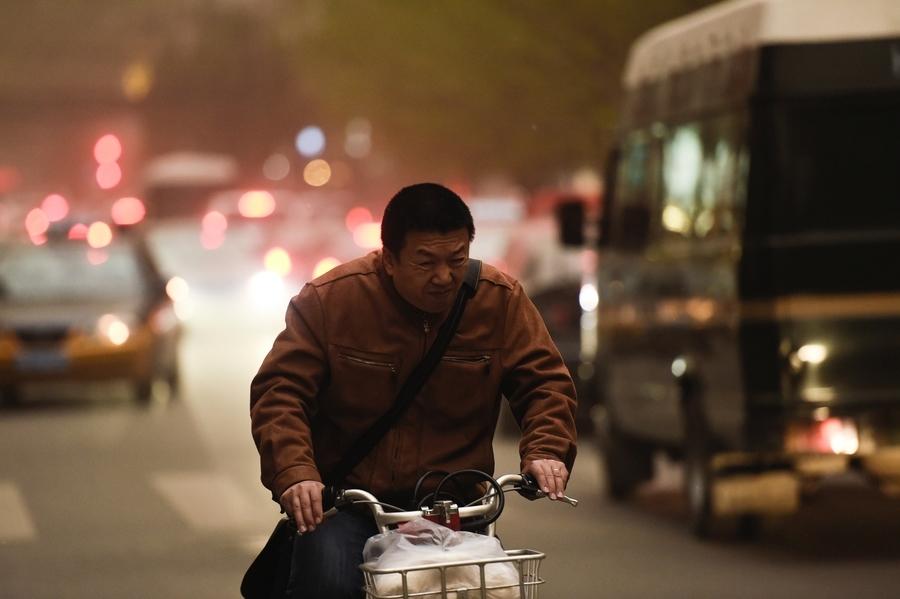 美專家:中國國進民退現況 比預想還嚴重