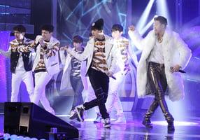 台灣粉絲熱情買版權 BTS紀實電影將在台上映