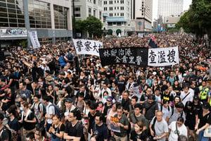 分析:中共各派在香港問題上的內鬥與妥協