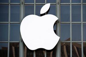 蘋果領跌科技股重挫 被動式投資泡沫消退