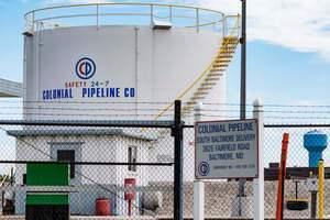 美最大燃油管道全面恢復 一些加油站仍缺油