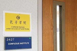 孔子學院侵害學術自由 紐西蘭學術界擔憂