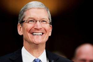 特朗普贏得大選後 蘋果庫克致電道賀