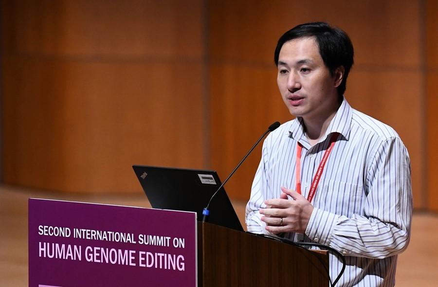 基因技術具大規模殺傷力 美媒:中共角色堪憂