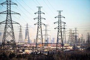 限電衝擊經濟 多家機構下調中國經濟增長預測