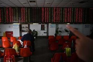 中美貿易戰升級 專家:北京要擔心四件事