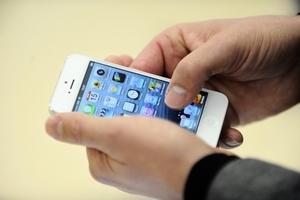 中共升級網攻手段 攻破蘋果手機 監控海外僑民