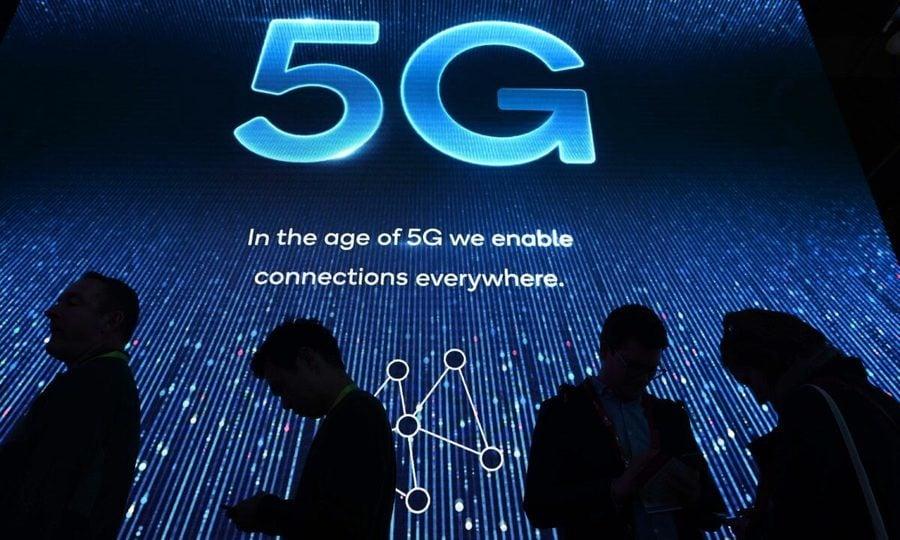美新一輪封殺令 將重挫華為5G全球野心