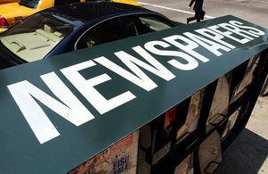 國際媒體電子新聞收費一覽 好新聞市場大
