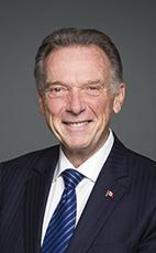 加拿大國會議員肯特(Peter Kent)