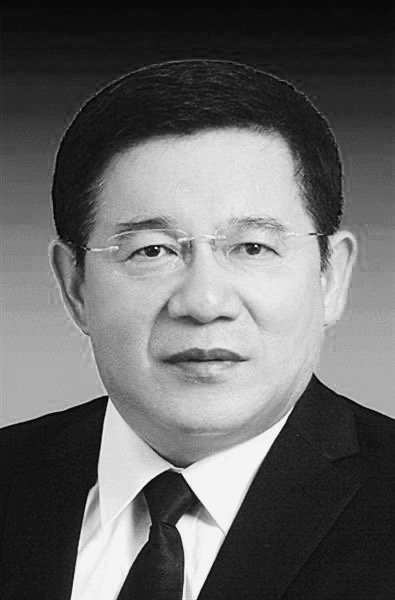 寧夏前政法委書記張韻聲被舉報