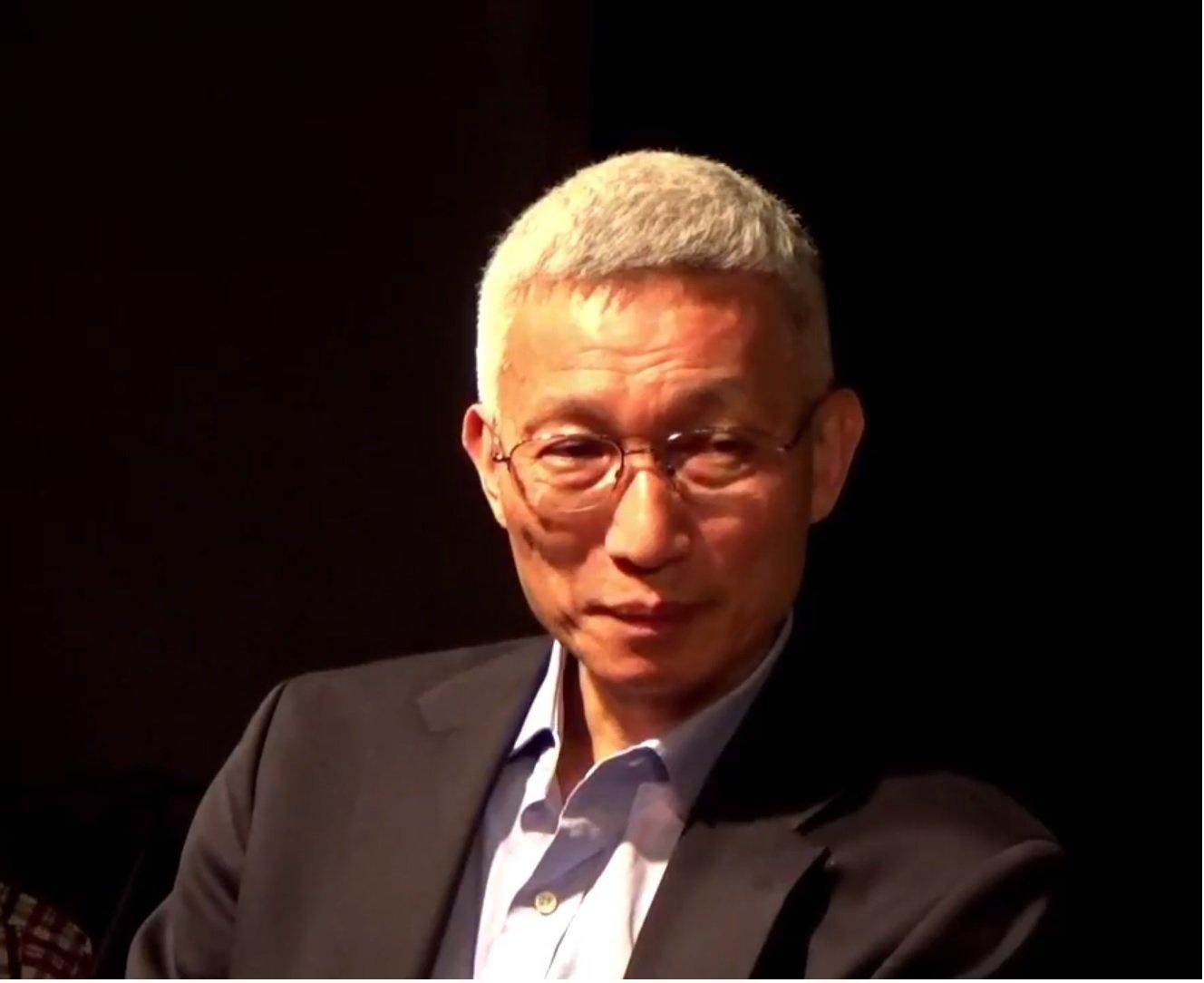 知名中國政經專家、美國克雷蒙特麥肯納學院(CMC)教授裴敏欣(Minxin Pei)。圖為資料照。(大紀元資料室)