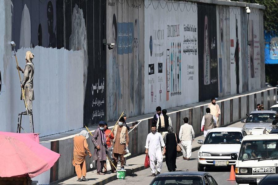 分析:中共與塔利班結盟 恐引火燒身